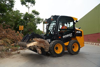 JCB Skid Steer Loaders Dimapur