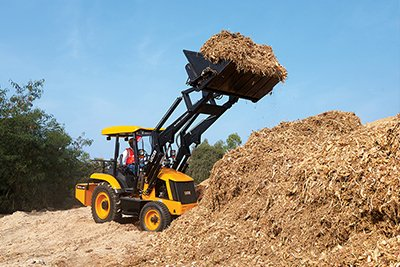 JCB Super Loader Dimapur