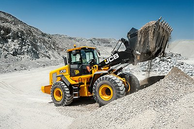 JCB Wheeled Loaders Dimapur